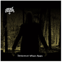 Review: Mr DEATH - Descending Through Ashes :: Klicken zum Anzeigen...