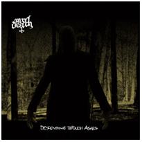 Review: Mr DEATH - Descending Through Ashes :: Klicken zum Anzeigen...